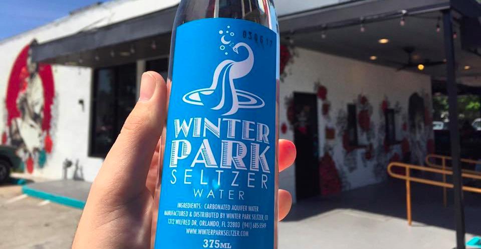 Winter Park Seltzer Company